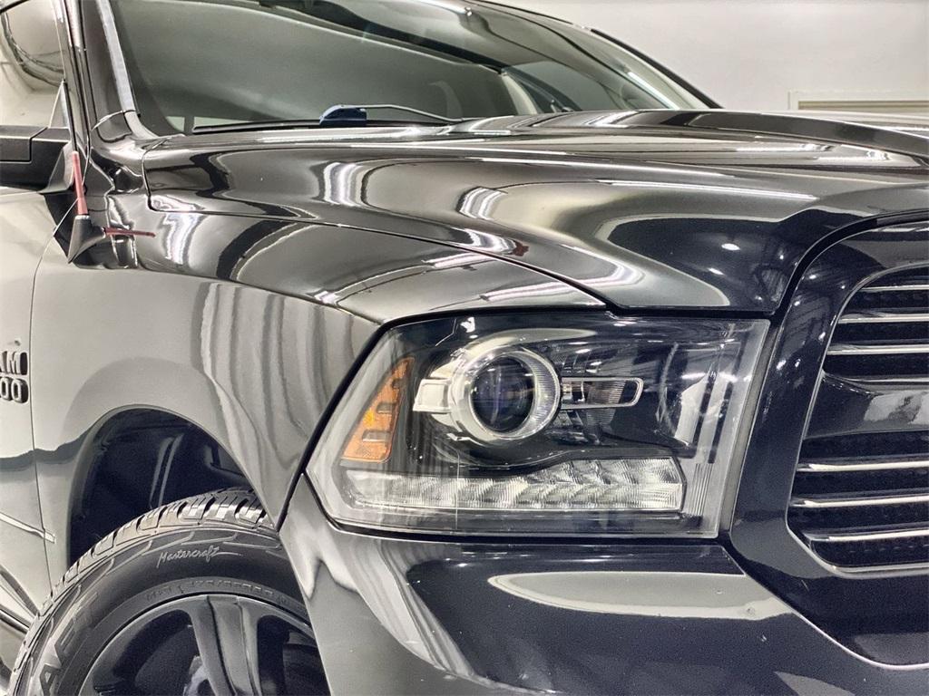 Used 2017 Ram 1500 Sport for sale $29,444 at Gravity Autos Marietta in Marietta GA 30060 2