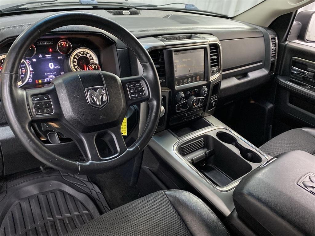 Used 2017 Ram 1500 Sport for sale $29,444 at Gravity Autos Marietta in Marietta GA 30060 25