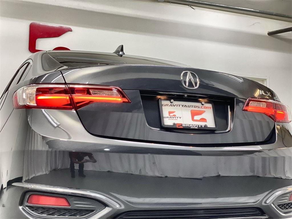 Used 2016 Acura ILX 2.4L for sale $19,998 at Gravity Autos Marietta in Marietta GA 30060 10