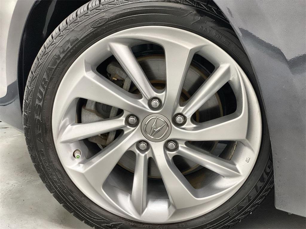 Used 2016 Acura ILX 2.4L for sale $19,998 at Gravity Autos Marietta in Marietta GA 30060 14