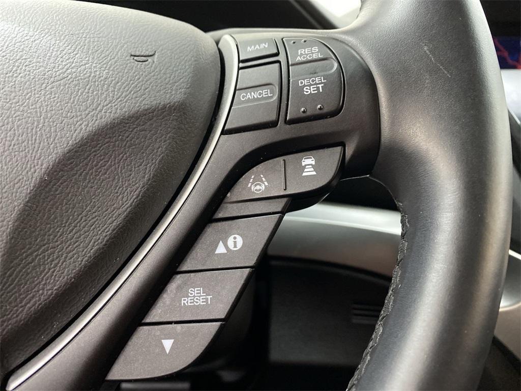 Used 2016 Acura ILX 2.4L for sale $19,998 at Gravity Autos Marietta in Marietta GA 30060 23