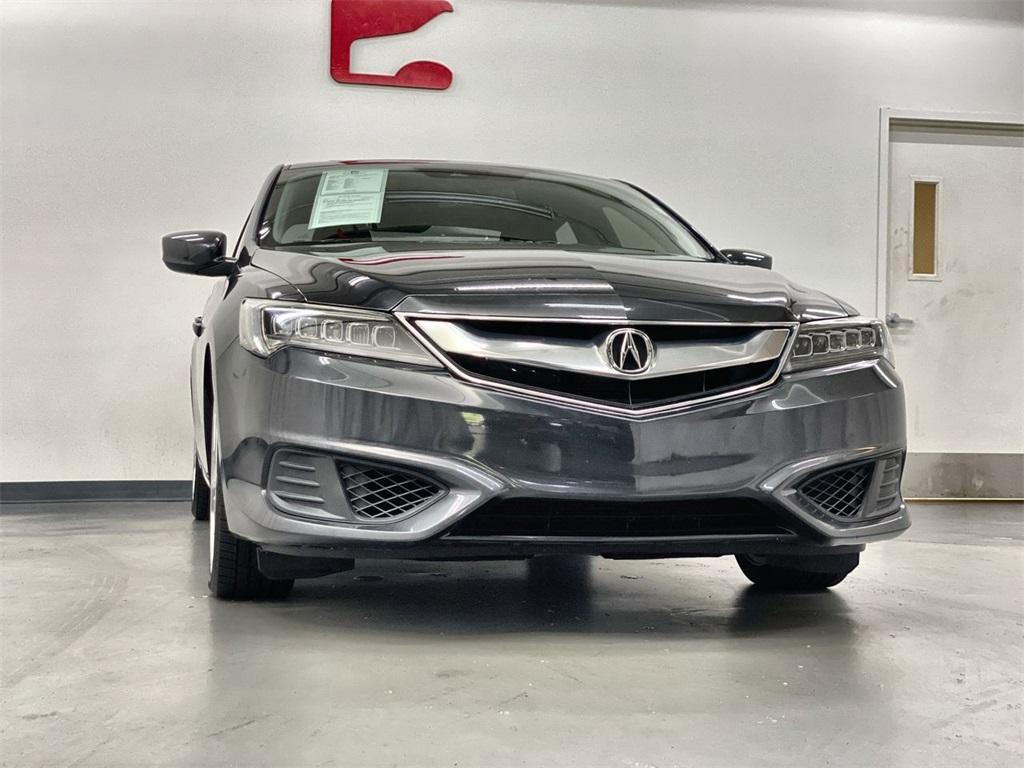 Used 2016 Acura ILX 2.4L for sale $19,998 at Gravity Autos Marietta in Marietta GA 30060 3