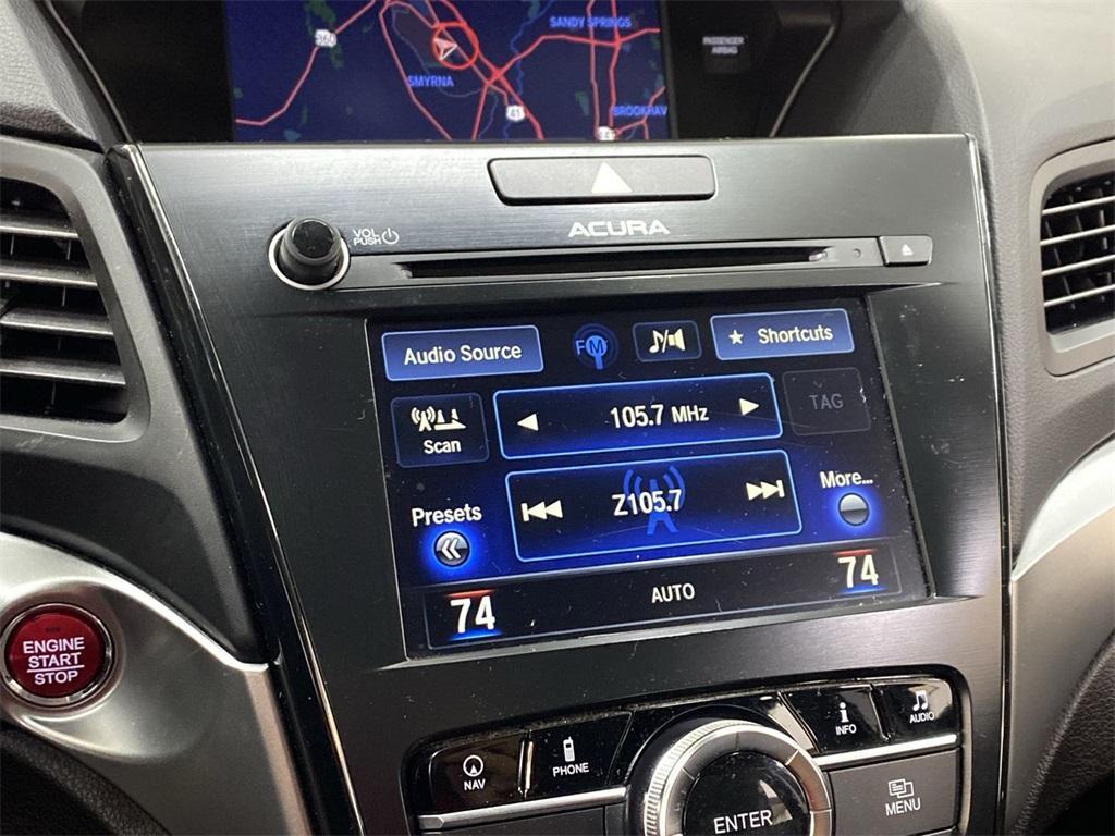 Used 2016 Acura ILX 2.4L for sale $19,998 at Gravity Autos Marietta in Marietta GA 30060 31