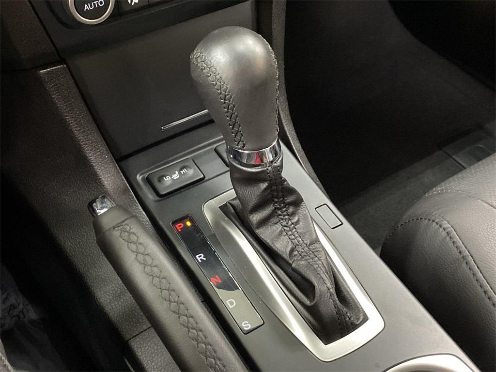 Used 2016 Acura ILX 2.4L for sale $19,998 at Gravity Autos Marietta in Marietta GA 30060 34