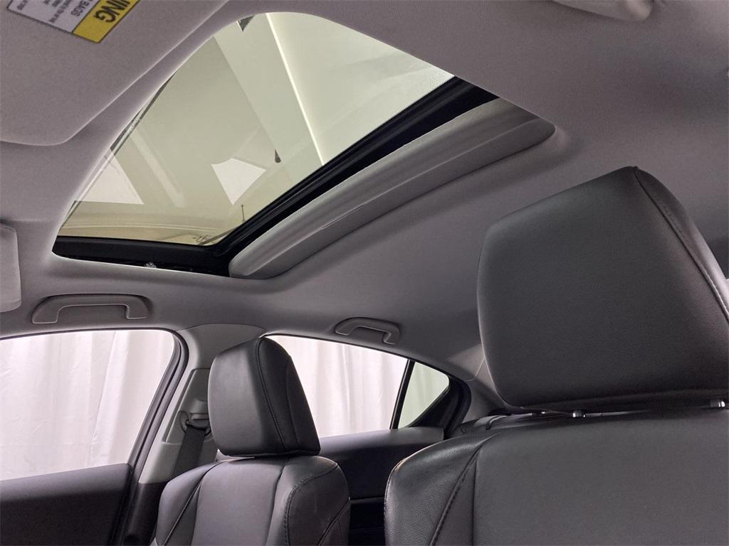 Used 2016 Acura ILX 2.4L for sale $19,998 at Gravity Autos Marietta in Marietta GA 30060 36