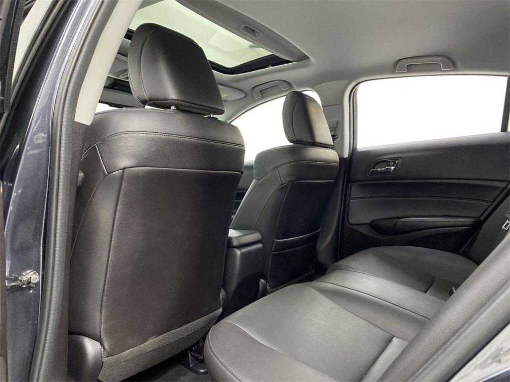 Used 2016 Acura ILX 2.4L for sale $19,998 at Gravity Autos Marietta in Marietta GA 30060 39