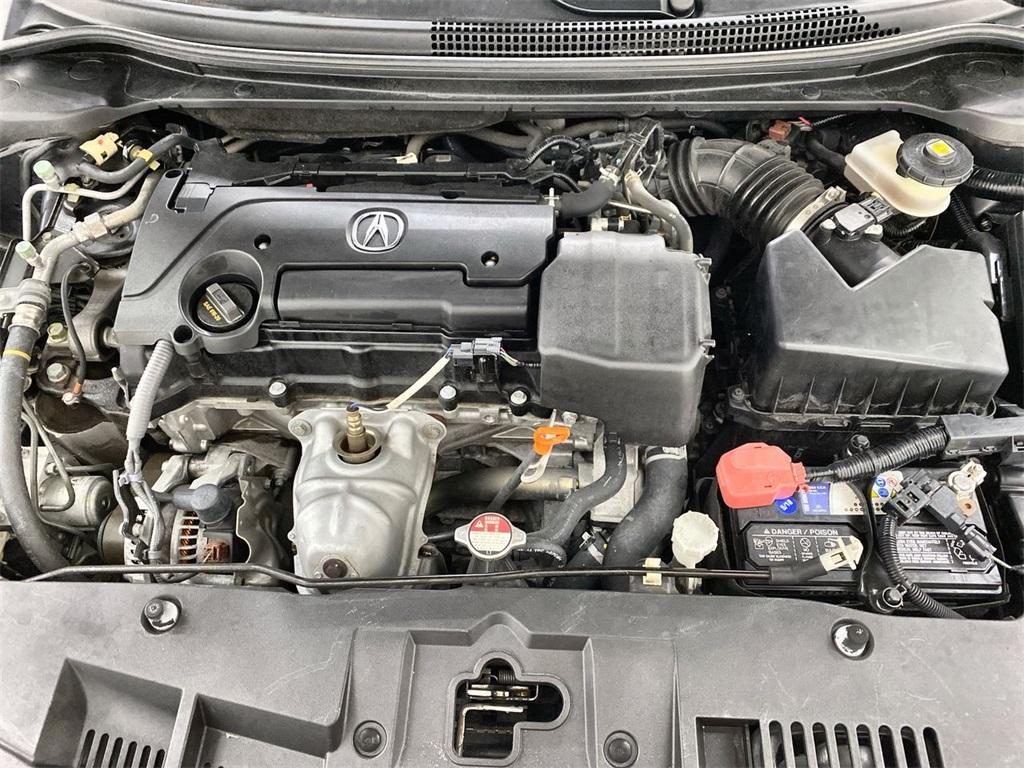 Used 2016 Acura ILX 2.4L for sale $19,998 at Gravity Autos Marietta in Marietta GA 30060 42