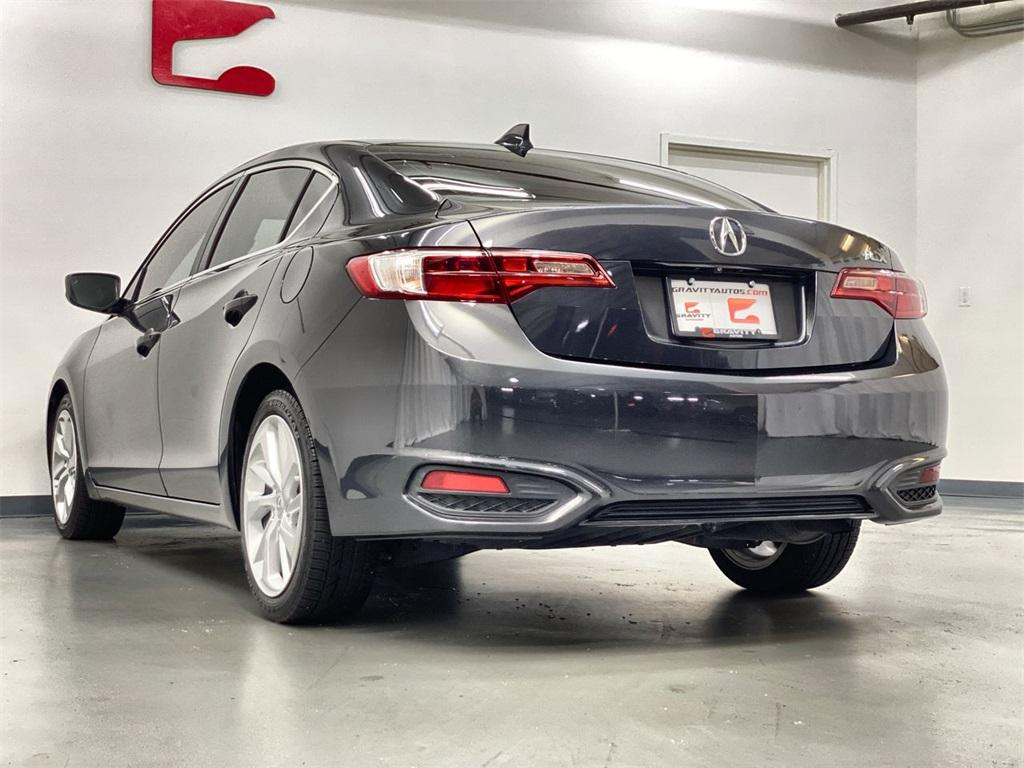 Used 2016 Acura ILX 2.4L for sale $19,998 at Gravity Autos Marietta in Marietta GA 30060 6