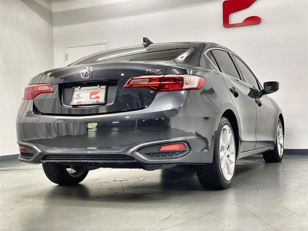 Used 2016 Acura ILX 2.4L for sale $19,998 at Gravity Autos Marietta in Marietta GA 30060 7