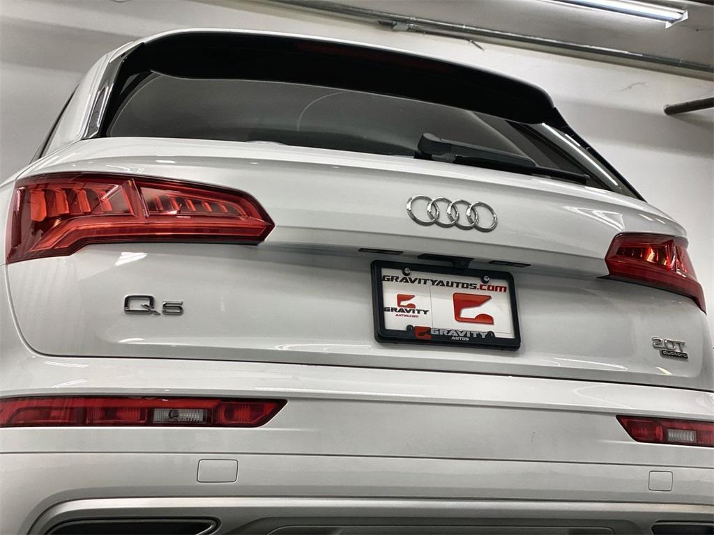 Used 2018 Audi Q5 for sale $33,888 at Gravity Autos Marietta in Marietta GA 30060 10