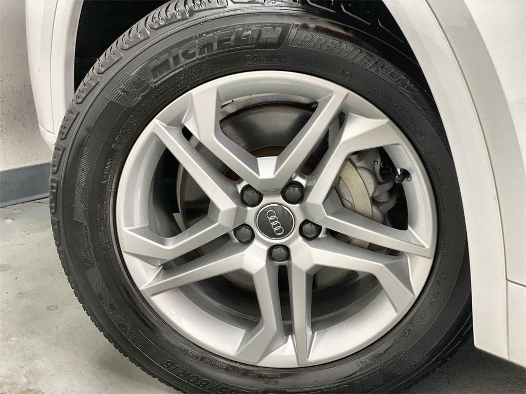 Used 2018 Audi Q5 for sale $33,888 at Gravity Autos Marietta in Marietta GA 30060 14