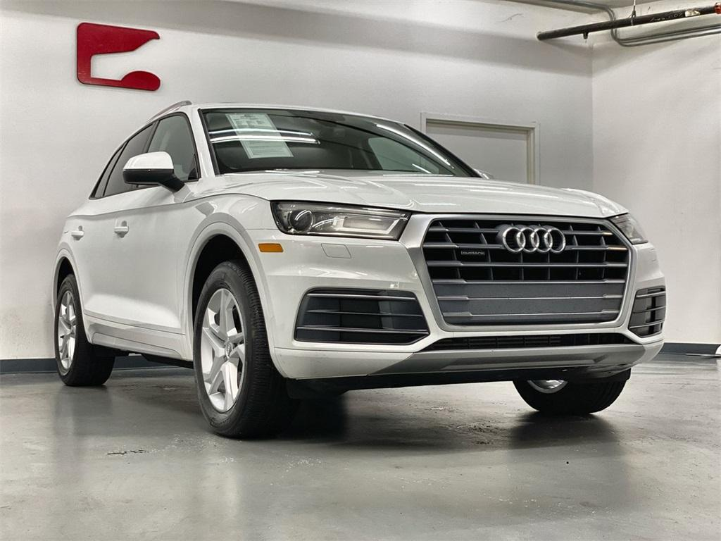 Used 2018 Audi Q5 for sale $33,888 at Gravity Autos Marietta in Marietta GA 30060 2