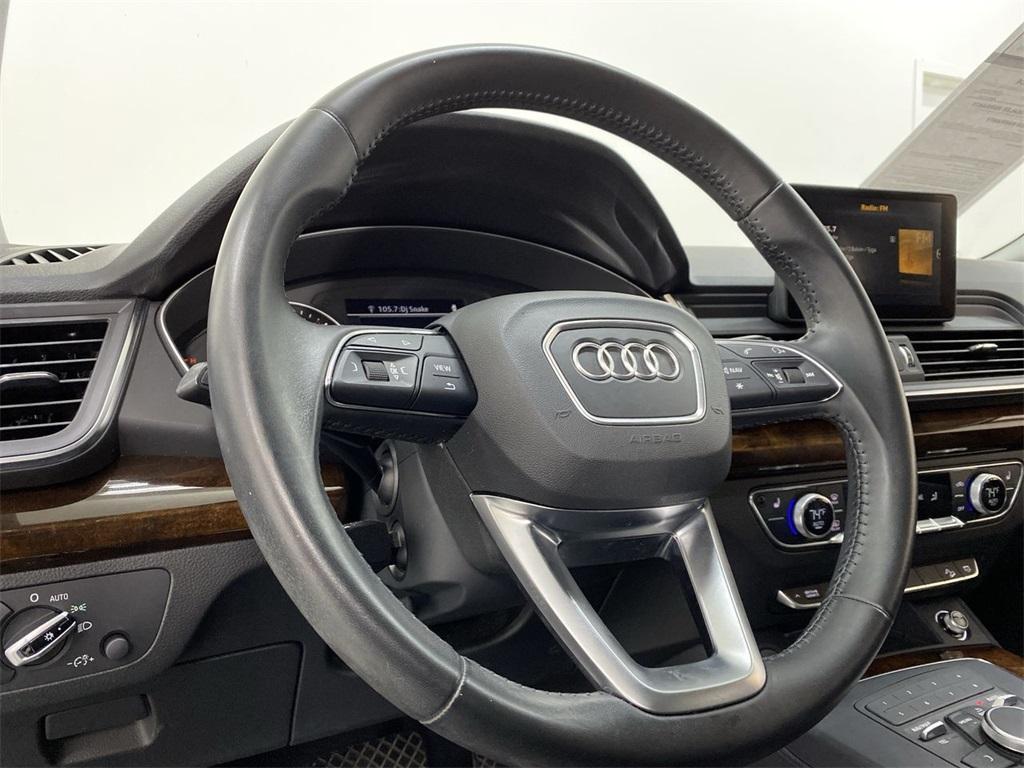 Used 2018 Audi Q5 for sale $33,888 at Gravity Autos Marietta in Marietta GA 30060 20