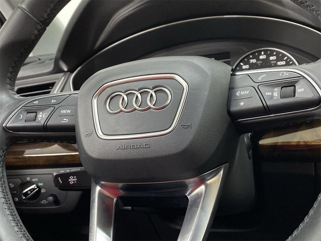 Used 2018 Audi Q5 for sale $33,888 at Gravity Autos Marietta in Marietta GA 30060 23