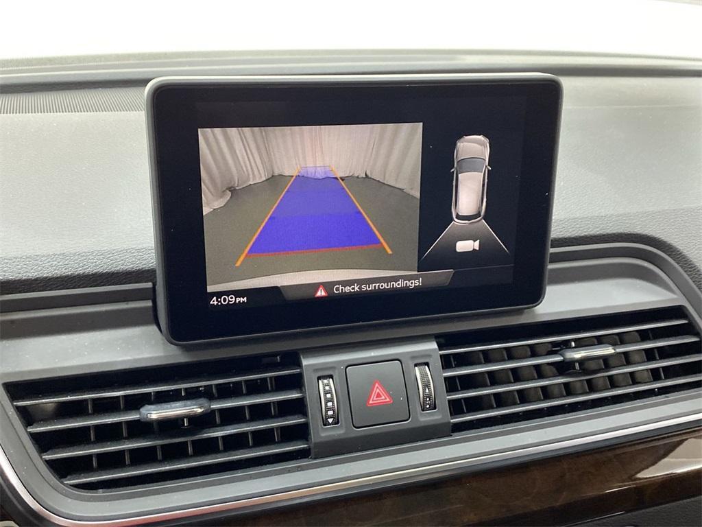 Used 2018 Audi Q5 for sale $33,888 at Gravity Autos Marietta in Marietta GA 30060 28