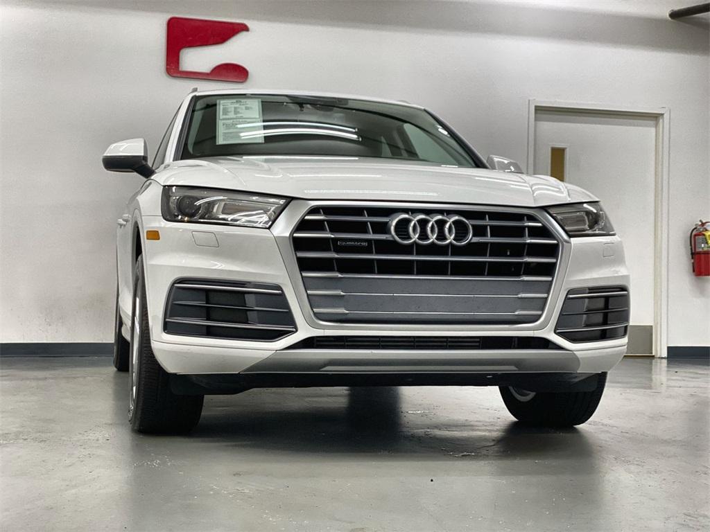 Used 2018 Audi Q5 for sale $33,888 at Gravity Autos Marietta in Marietta GA 30060 3