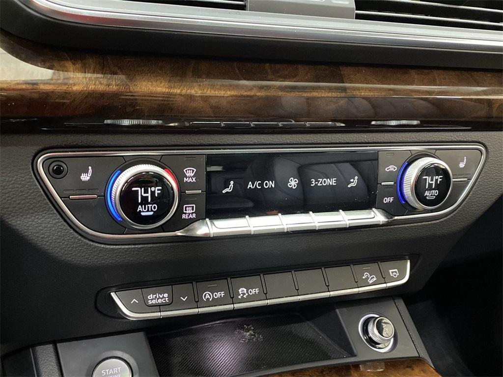 Used 2018 Audi Q5 for sale $33,888 at Gravity Autos Marietta in Marietta GA 30060 30