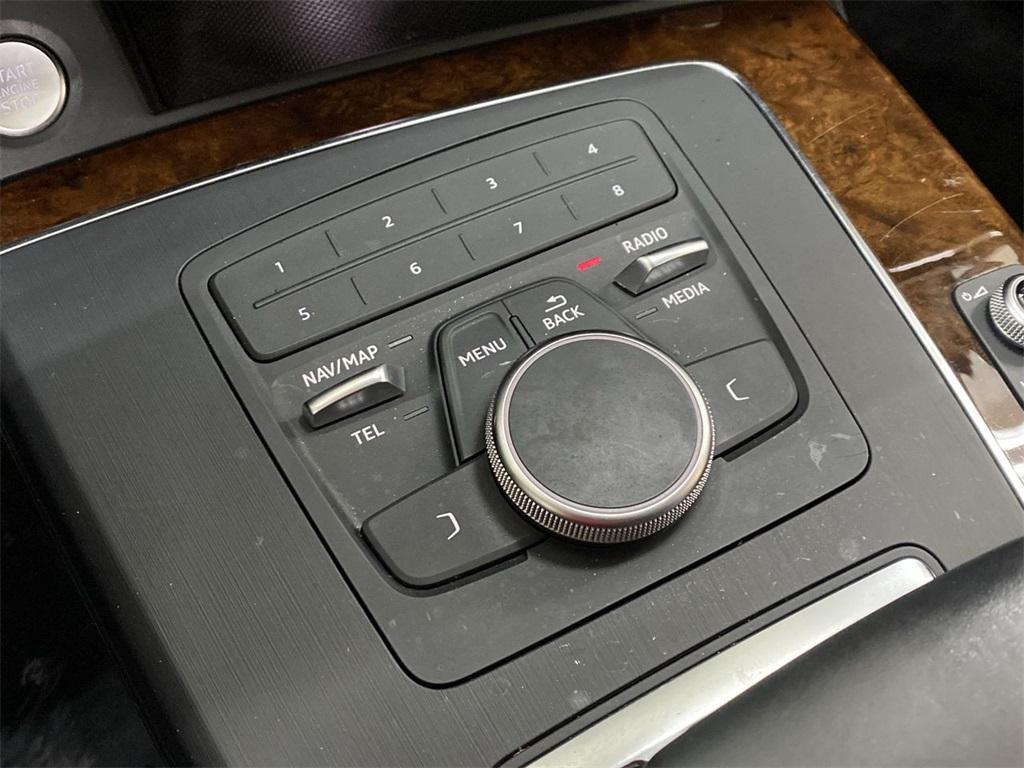 Used 2018 Audi Q5 for sale $33,888 at Gravity Autos Marietta in Marietta GA 30060 34