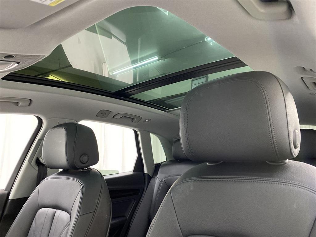Used 2018 Audi Q5 for sale $33,888 at Gravity Autos Marietta in Marietta GA 30060 35