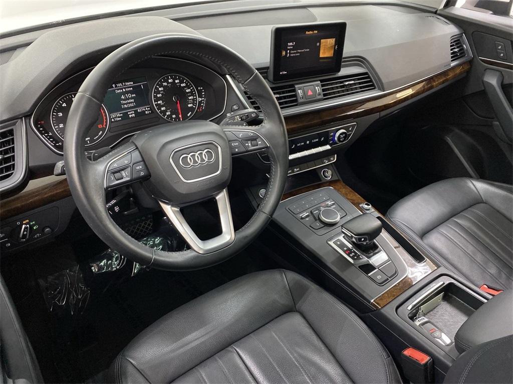 Used 2018 Audi Q5 for sale $33,888 at Gravity Autos Marietta in Marietta GA 30060 36