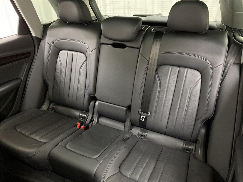 Used 2018 Audi Q5 for sale $33,888 at Gravity Autos Marietta in Marietta GA 30060 37