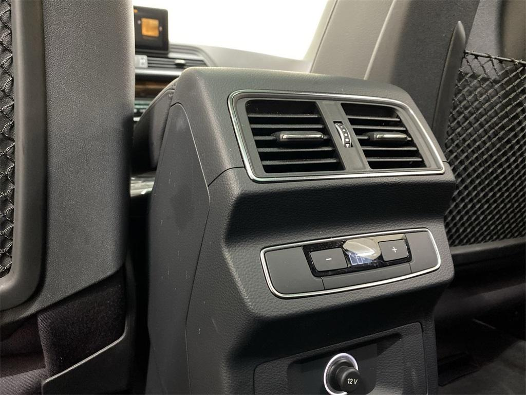 Used 2018 Audi Q5 for sale $33,888 at Gravity Autos Marietta in Marietta GA 30060 39