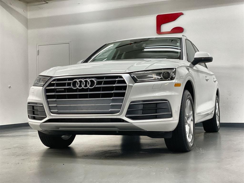 Used 2018 Audi Q5 for sale $33,888 at Gravity Autos Marietta in Marietta GA 30060 4