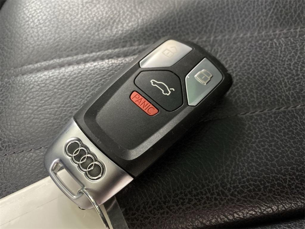 Used 2018 Audi Q5 for sale $33,888 at Gravity Autos Marietta in Marietta GA 30060 40