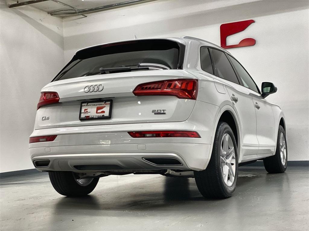 Used 2018 Audi Q5 for sale $33,888 at Gravity Autos Marietta in Marietta GA 30060 7