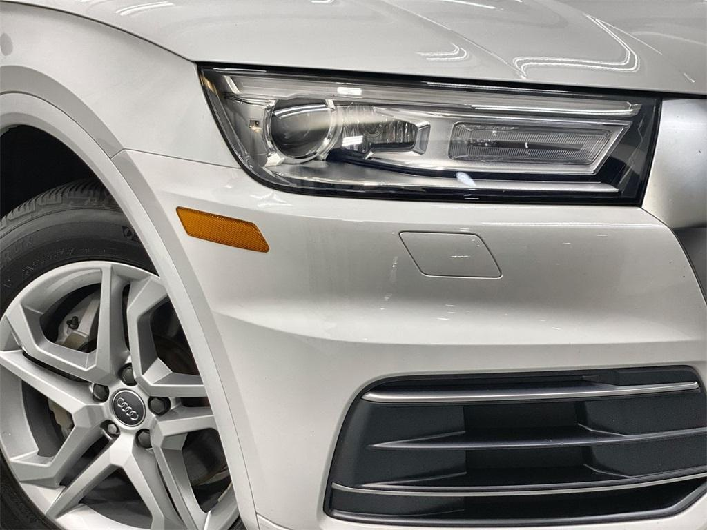 Used 2018 Audi Q5 for sale $33,888 at Gravity Autos Marietta in Marietta GA 30060 8