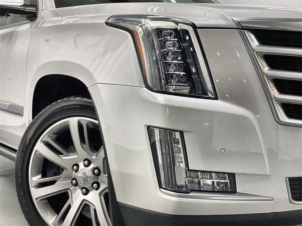 Used 2016 Cadillac Escalade Premium for sale Sold at Gravity Autos Marietta in Marietta GA 30060 12