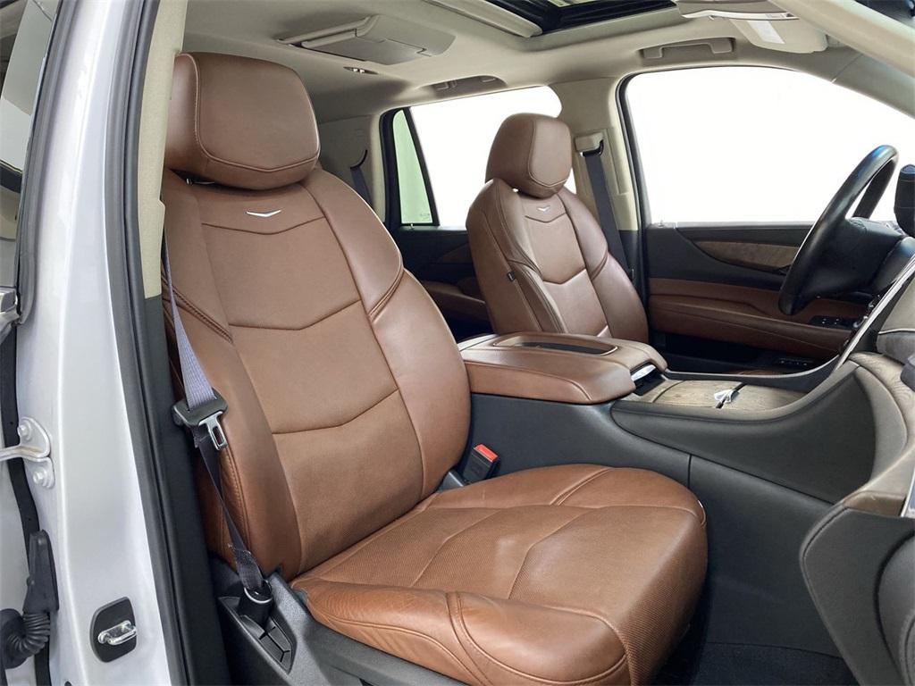 Used 2016 Cadillac Escalade Premium for sale Sold at Gravity Autos Marietta in Marietta GA 30060 21