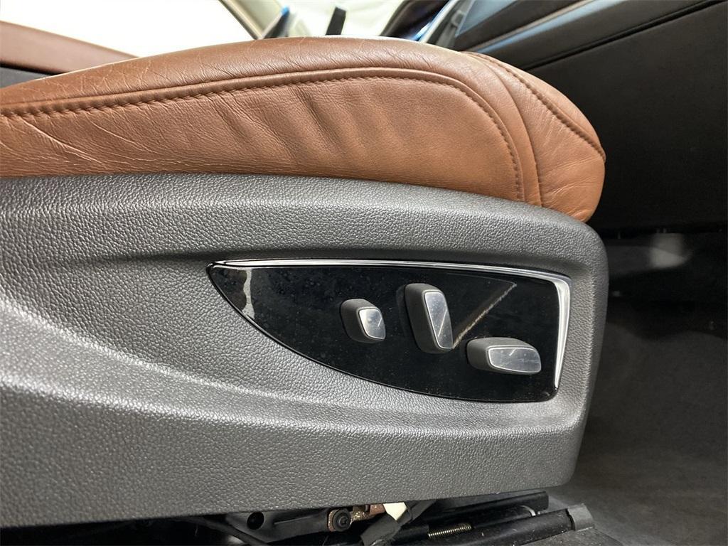 Used 2016 Cadillac Escalade Premium for sale Sold at Gravity Autos Marietta in Marietta GA 30060 22