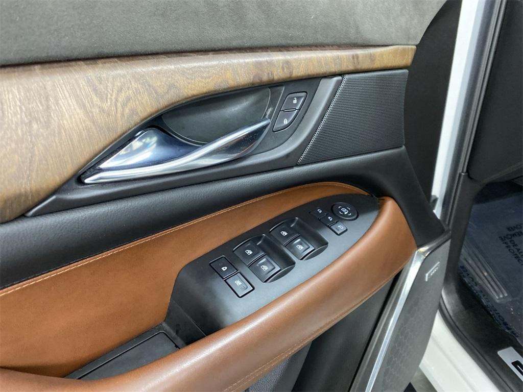 Used 2016 Cadillac Escalade Premium for sale Sold at Gravity Autos Marietta in Marietta GA 30060 23