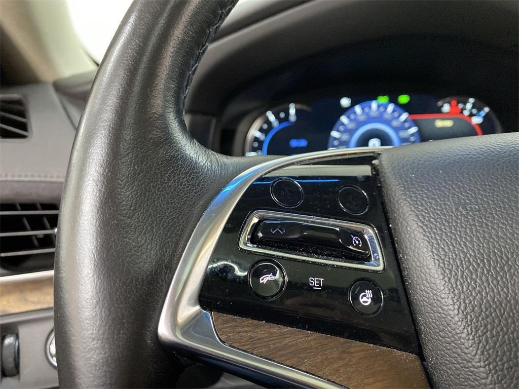 Used 2016 Cadillac Escalade Premium for sale Sold at Gravity Autos Marietta in Marietta GA 30060 27