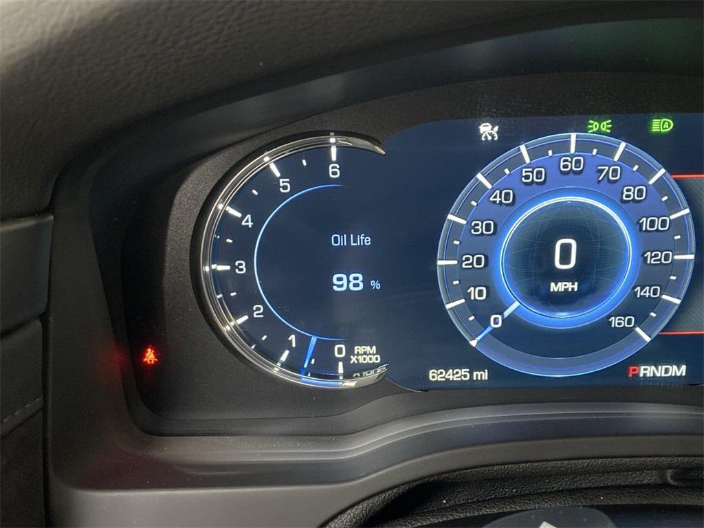 Used 2016 Cadillac Escalade Premium for sale Sold at Gravity Autos Marietta in Marietta GA 30060 29