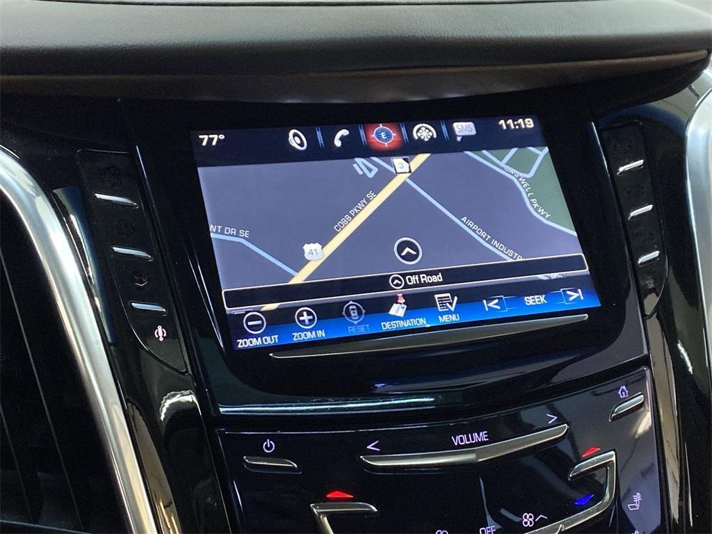 Used 2016 Cadillac Escalade Premium for sale Sold at Gravity Autos Marietta in Marietta GA 30060 34