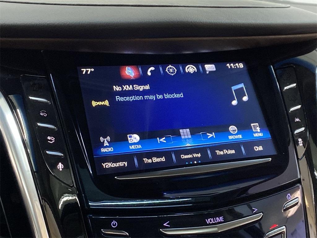 Used 2016 Cadillac Escalade Premium for sale Sold at Gravity Autos Marietta in Marietta GA 30060 37