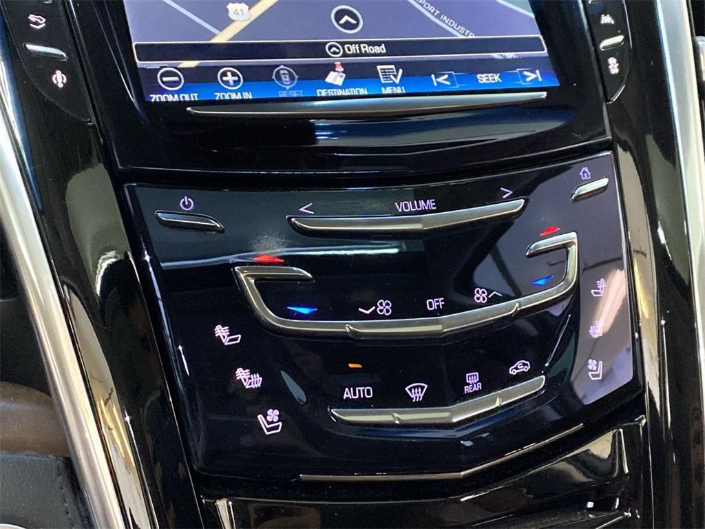 Used 2016 Cadillac Escalade Premium for sale Sold at Gravity Autos Marietta in Marietta GA 30060 38