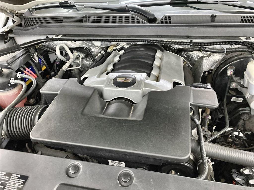 Used 2016 Cadillac Escalade Premium for sale Sold at Gravity Autos Marietta in Marietta GA 30060 55
