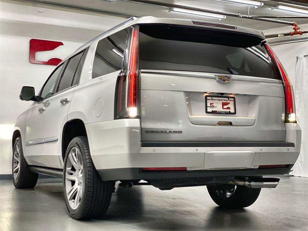 Used 2016 Cadillac Escalade Premium for sale Sold at Gravity Autos Marietta in Marietta GA 30060 6