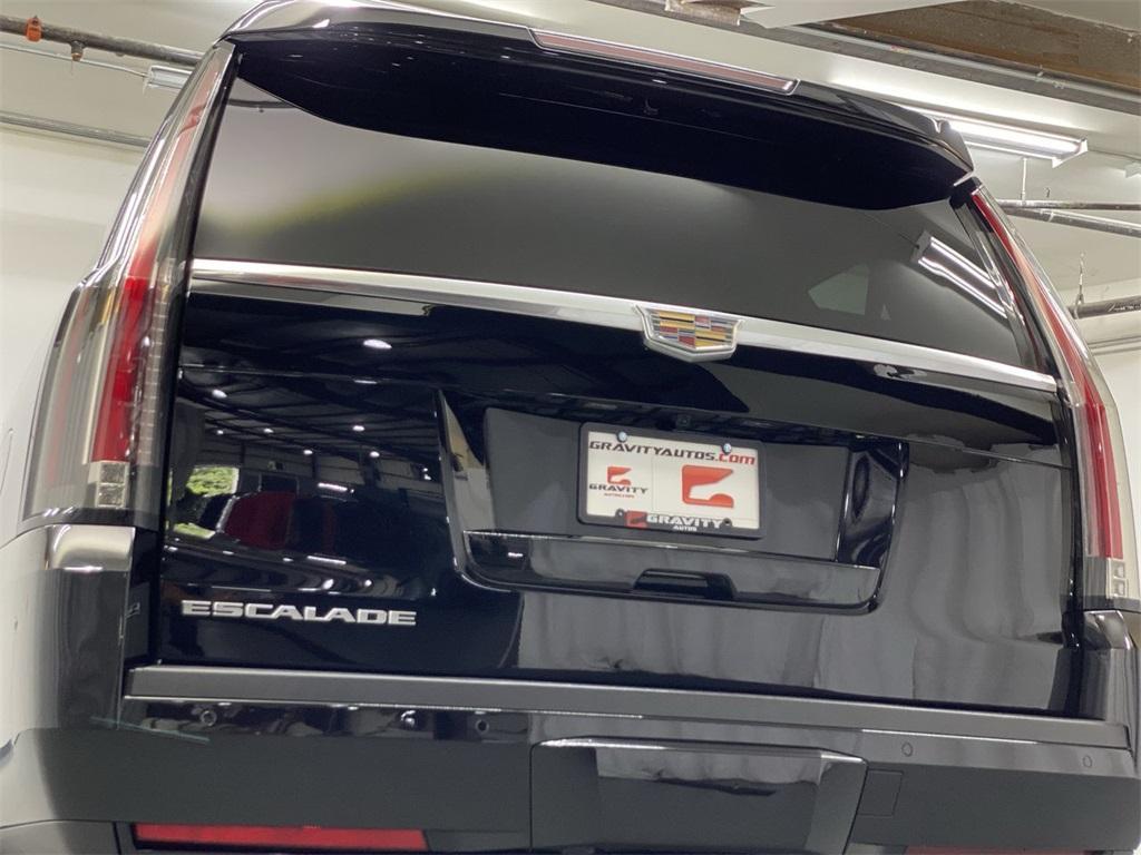 Used 2016 Cadillac Escalade Premium for sale $51,444 at Gravity Autos Marietta in Marietta GA 30060 10