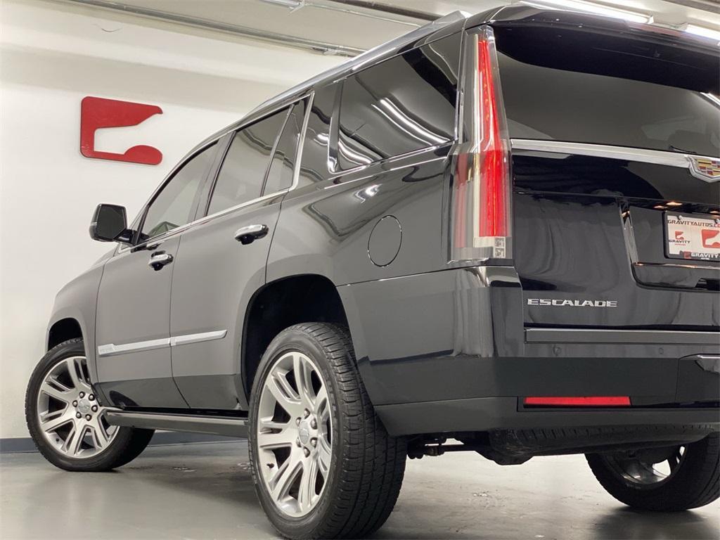 Used 2016 Cadillac Escalade Premium for sale $51,444 at Gravity Autos Marietta in Marietta GA 30060 11