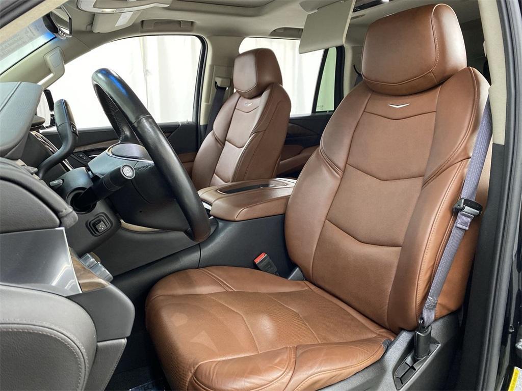 Used 2016 Cadillac Escalade Premium for sale $51,444 at Gravity Autos Marietta in Marietta GA 30060 15