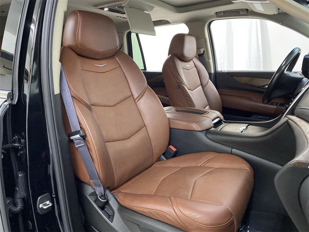 Used 2016 Cadillac Escalade Premium for sale $51,444 at Gravity Autos Marietta in Marietta GA 30060 17