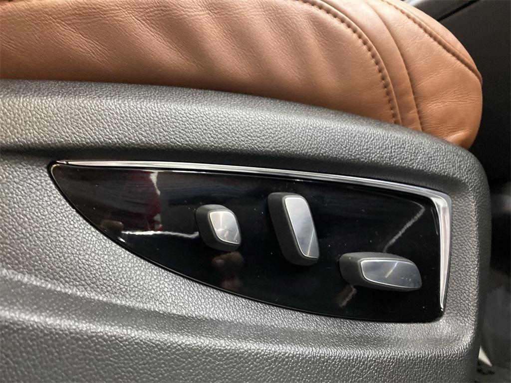 Used 2016 Cadillac Escalade Premium for sale $51,444 at Gravity Autos Marietta in Marietta GA 30060 18