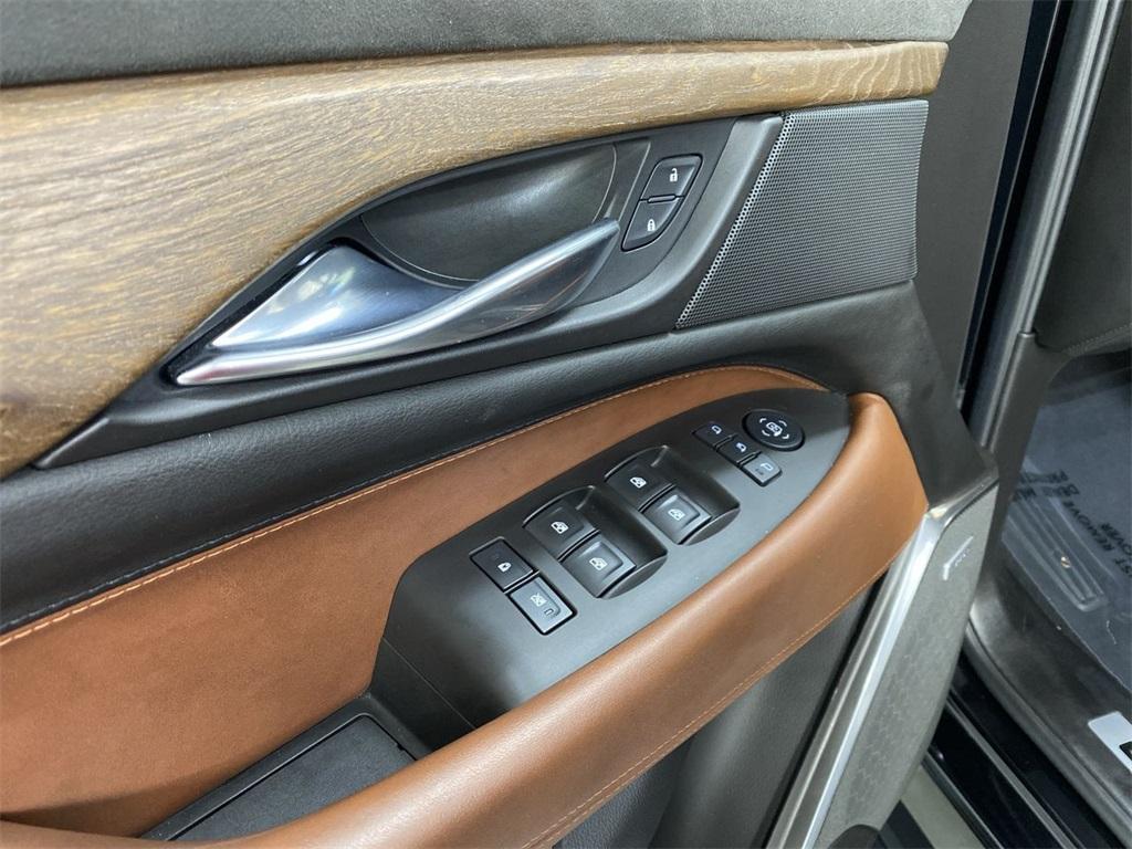 Used 2016 Cadillac Escalade Premium for sale $51,444 at Gravity Autos Marietta in Marietta GA 30060 19