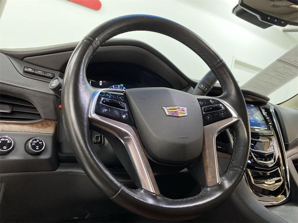 Used 2016 Cadillac Escalade Premium for sale $51,444 at Gravity Autos Marietta in Marietta GA 30060 22