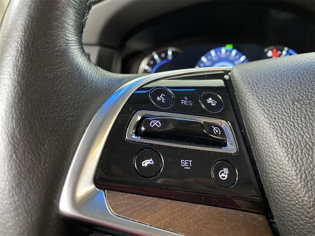 Used 2016 Cadillac Escalade Premium for sale $51,444 at Gravity Autos Marietta in Marietta GA 30060 23