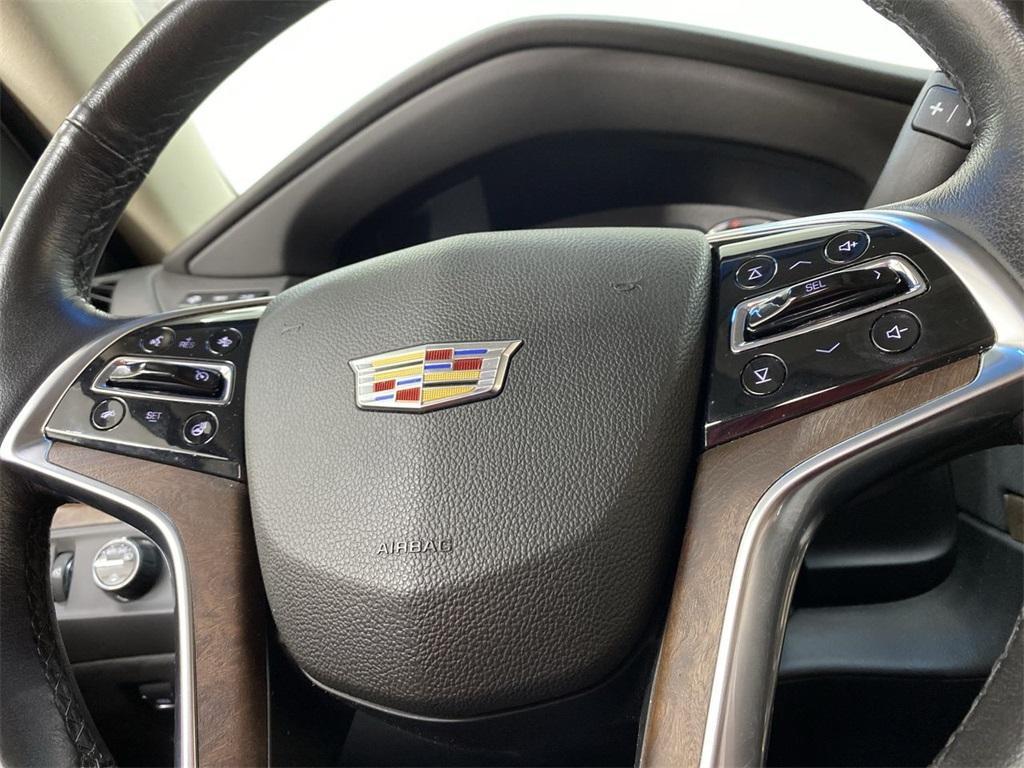 Used 2016 Cadillac Escalade Premium for sale $51,444 at Gravity Autos Marietta in Marietta GA 30060 24
